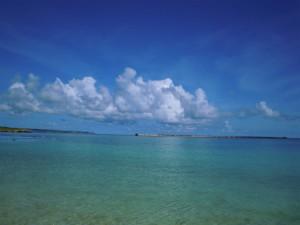 パイナガマビーチ 2