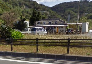 大宜味村 前田食堂