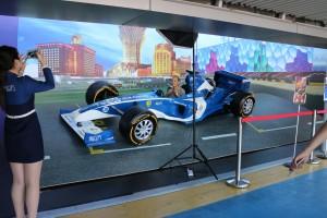 F3レースカー